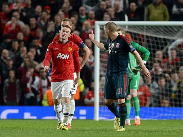 Rooney hits back at diving claims