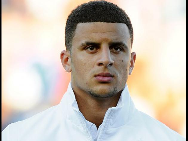 PFA Young Player of the Year nominee 2012: Kyle Walker