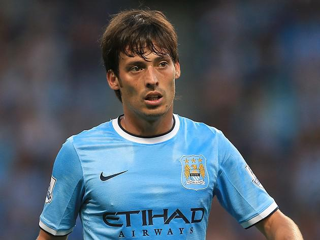 Silva to miss Spain friendly