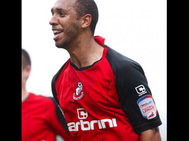 Cherries: Anton hits out at County programme