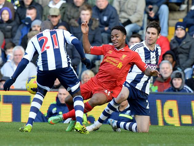 Sterling: We lacked concentration