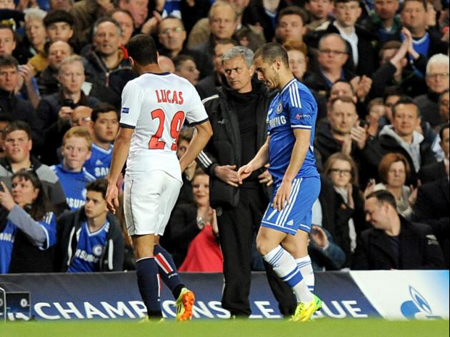Hazard sustains calf injury in Chelsea win