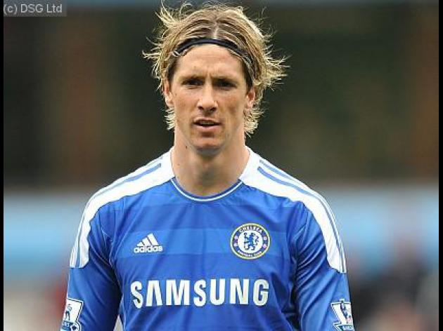 Top 10 Strikers in the world 2012: 7 - Fernando Torres