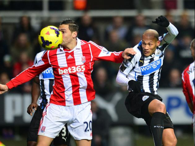 Stoke v Newcastle preview: Potters looking to bounce back from Chelsea loss#8207;