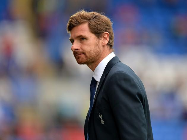 Andre Villas-Boas labels Villa clash 'impossible'