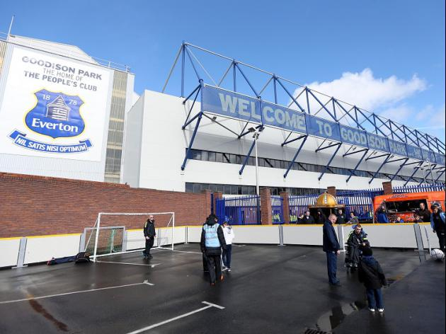 Council back Everton plans