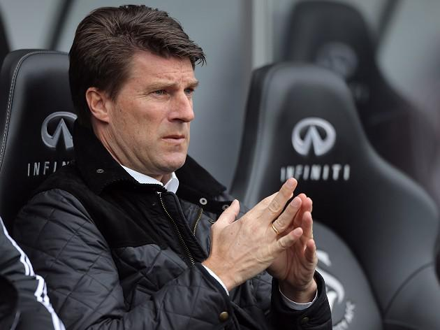 Laudrup bullish ahead of opener