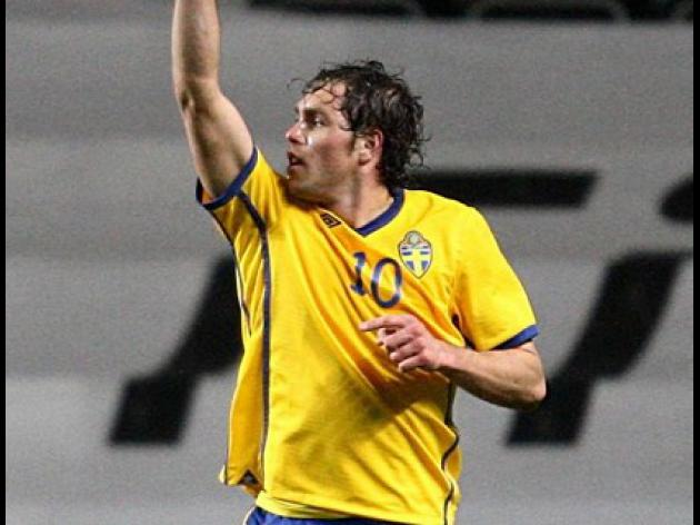 Euro 2012 Team-by-Team Preview: Sweden