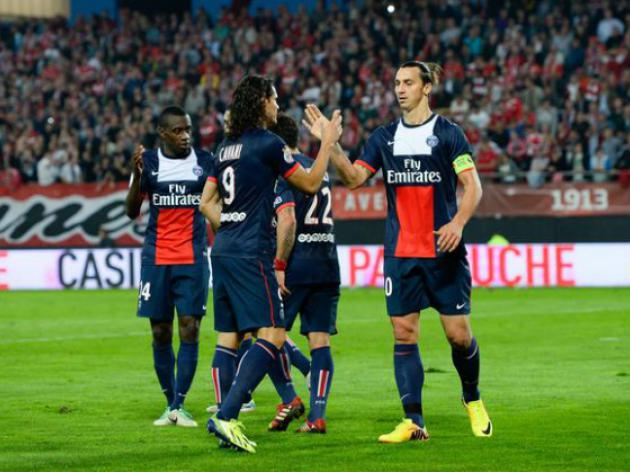 PSG look to close in on UCL knockouts with a win over Benfica