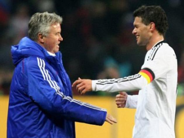 MARTIN SAMUEL: The ghost of Guus Hiddink will haunt Carlo Ancelotti at Chelsea