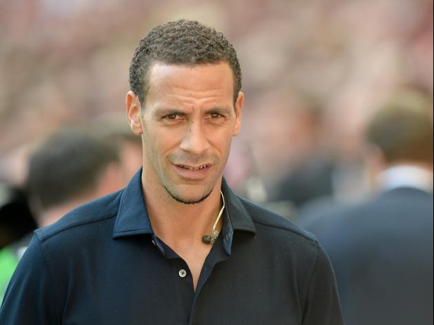 Ferdinand excited by QPR challenge