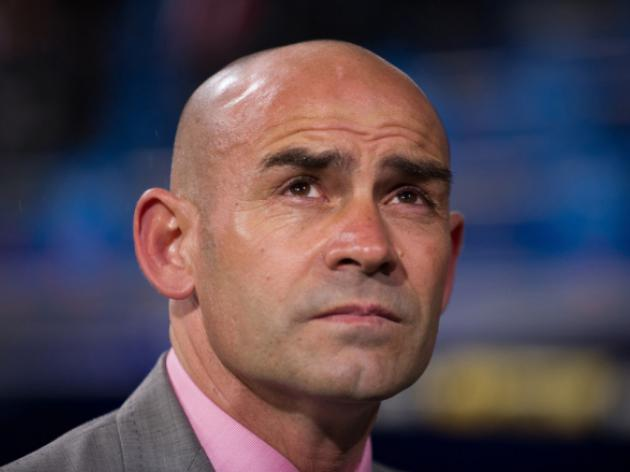 Paco Jemez extends Rayo deal