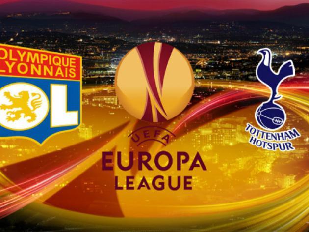 Lyon v Tottenham: Europa League Match Preview