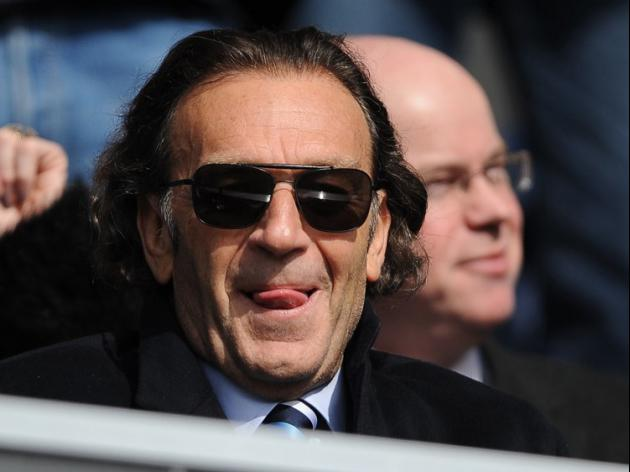Leeds takeover dashed as Cellino guilty in tax case - report