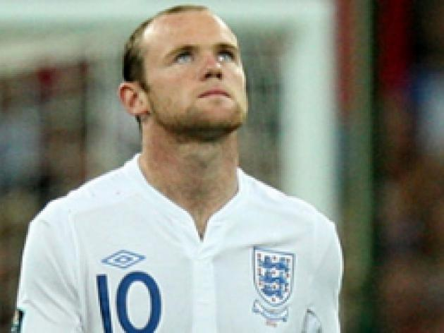 England physio confirms Rooney was fit