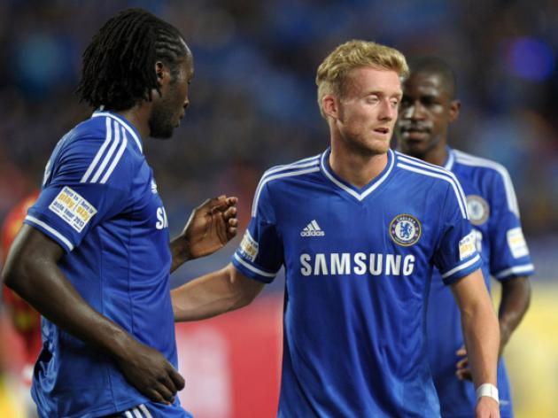 Best signings of the 2013/14 Summer Transfer window