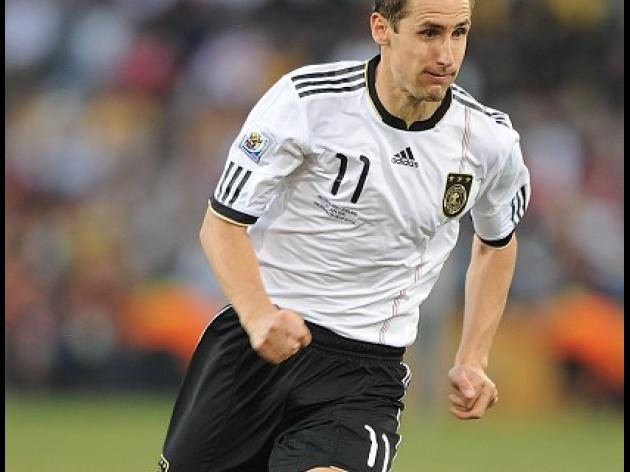 Klose goals killed West Ham deal