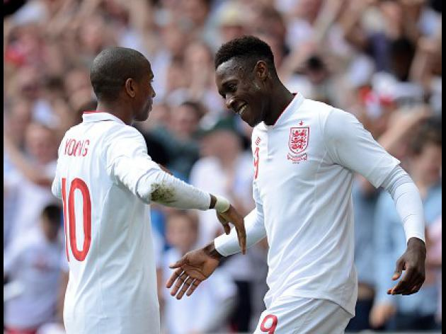 Welbeck: No regrets over England choice