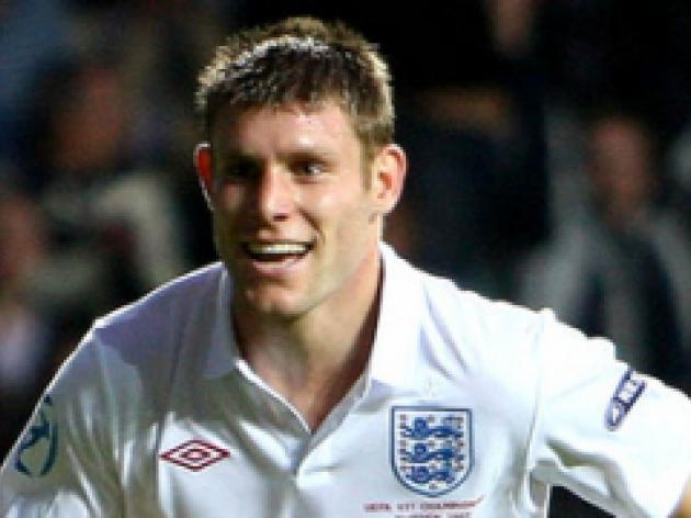 Milner sets sights on silverware