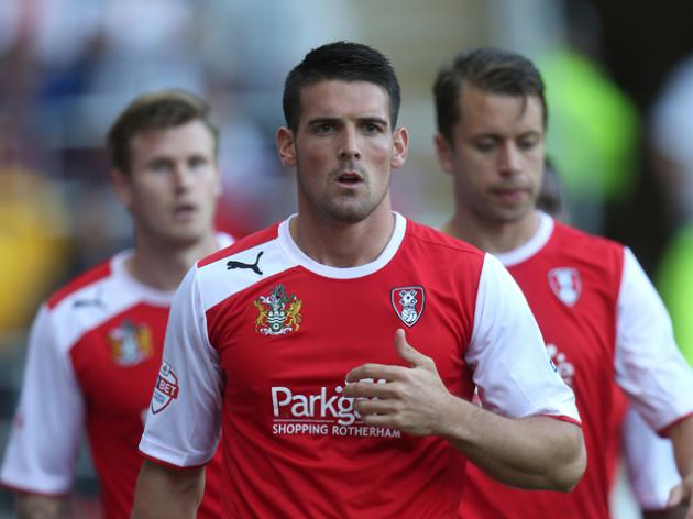 Rotherham 4-2 Crewe: Match Report
