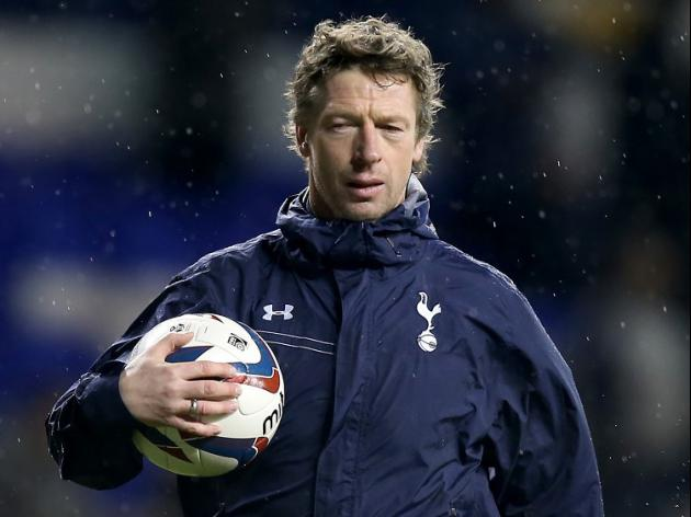 New Spurs role for Freund