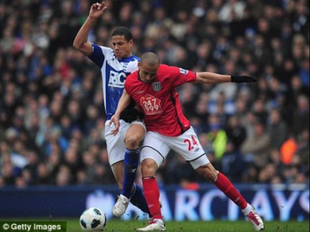 Cutis Davies targets Birmingham win over rivals Wigan