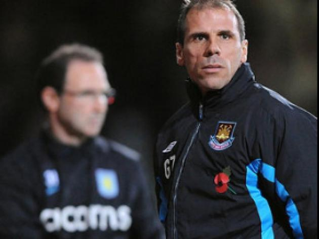 Zola delighted by victory over Villa