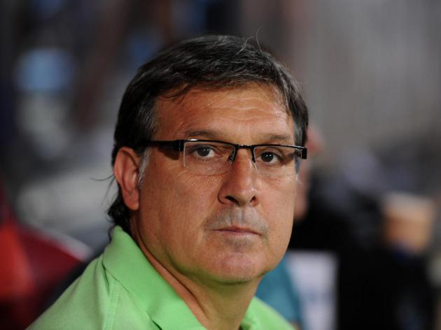 Barcelona injuries not an excuse for Martino