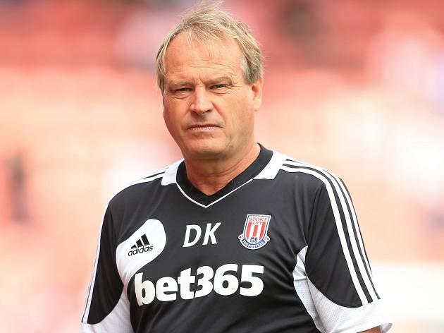 Stoke City rue missed transfer targets