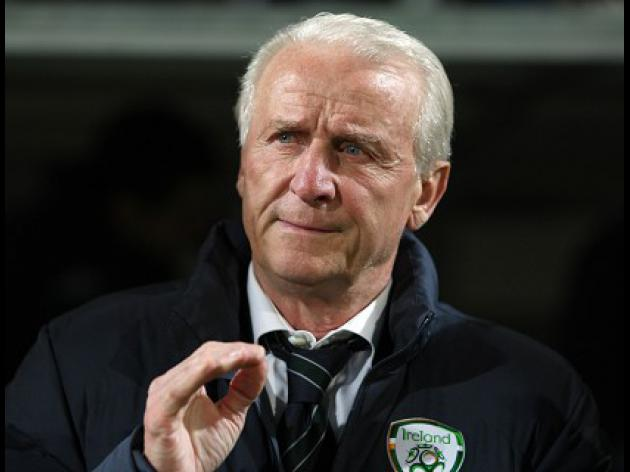 Ireland won't take Armenia lightly in Euro decider