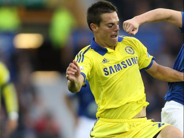 Azpilicueta: We need to tighten up