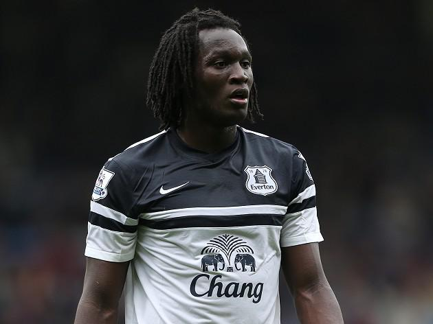 Martinez: Lukaku ready to start