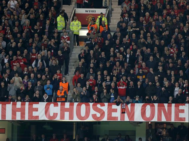 Fans make fly-past protest threat