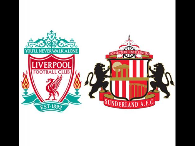 Match Preview: Liverpool v Sunderland