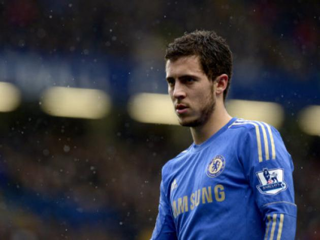 PFA Players' Player Of The Year 2013 Nominee: Eden Hazard