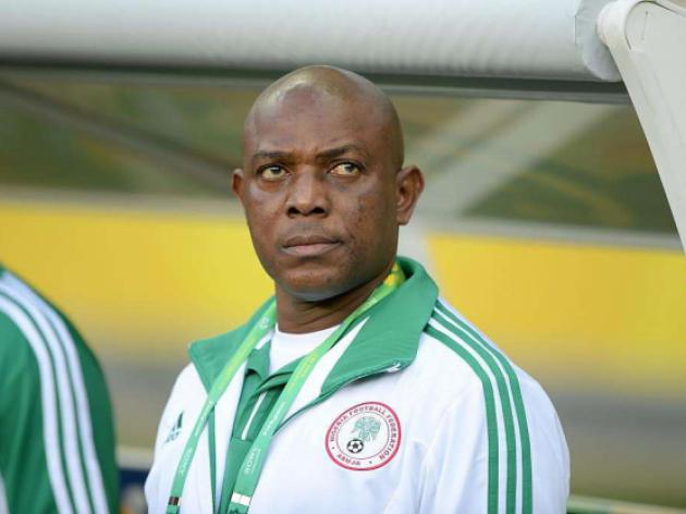 Injuries, finishing cost Nigeria, says Keshi