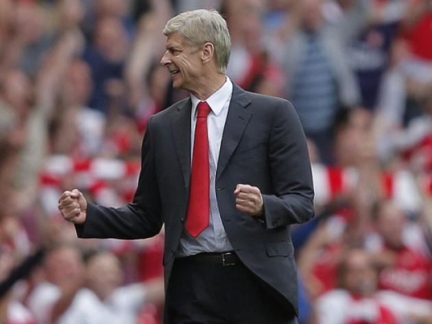 Arsenal Fans Just Love ArsenalfanTV