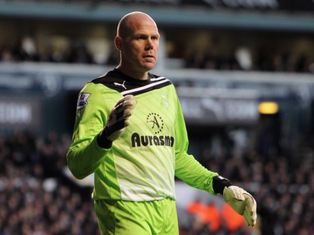 Tottenham To Offer Brad Friedel Extended Deal