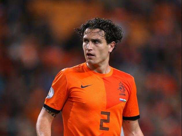 Magpies seal Janmaat deal