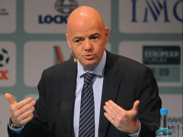 City handed UEFA sanction boost