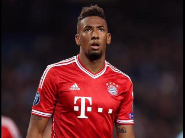 Boateng bemoans 'toughest' draw