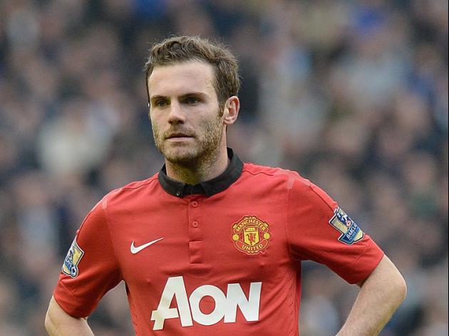 Mata: Giggs has got what it takes