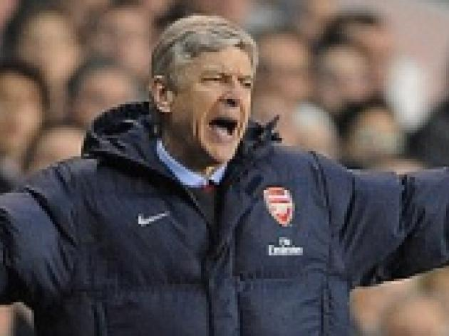 Arsenal boss Arsene Wenger insists: We need a good start to make a serious title challenge