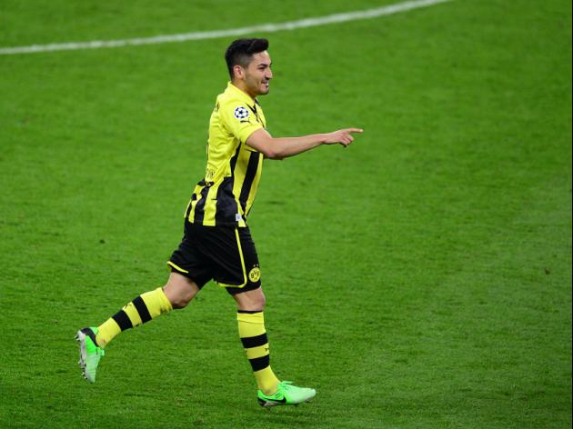 Germanys Gundogan reveals Crimea treatment