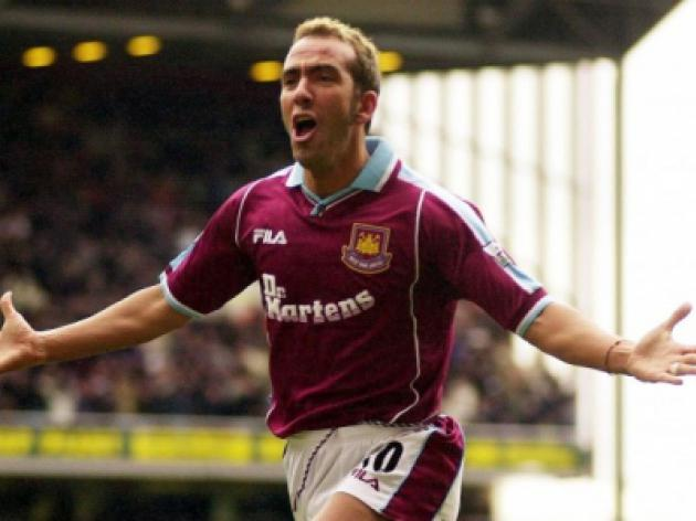 Top 10: Premier League Goals of All Time - 1 - Di Canio vs Wimbledon