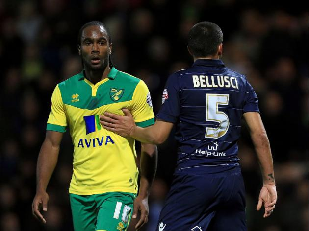 Cellino backs Bellusci over claims