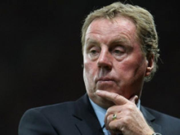 Redknapp keen to be flexible