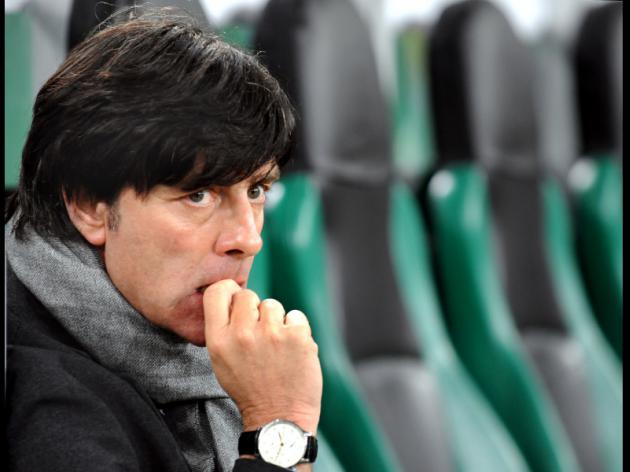 Germany boss Loew hit with six-month driving ban