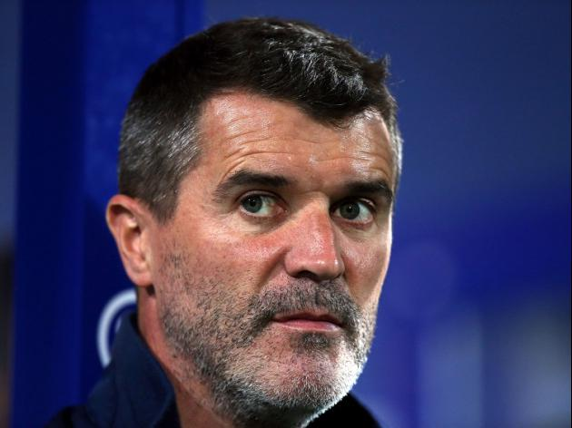Police probing Keane 'incident'