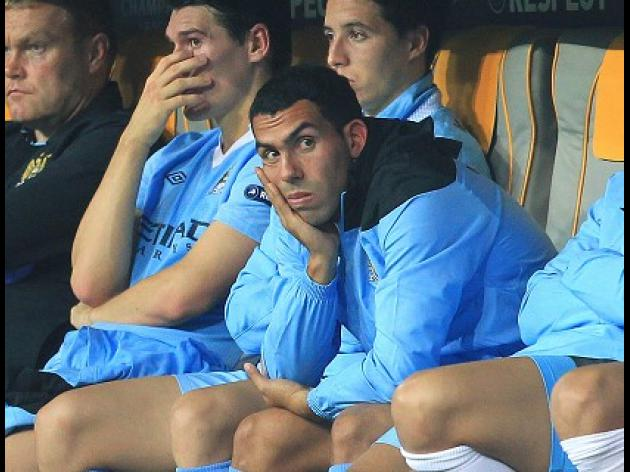 Carlos Tevez; where will he end up?
